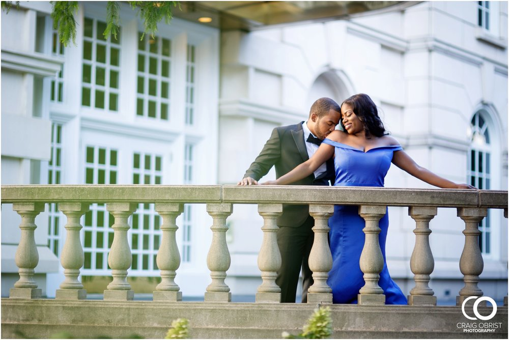High Museum Atlanta Atlantic Station Engagement Portraits_0003.jpg