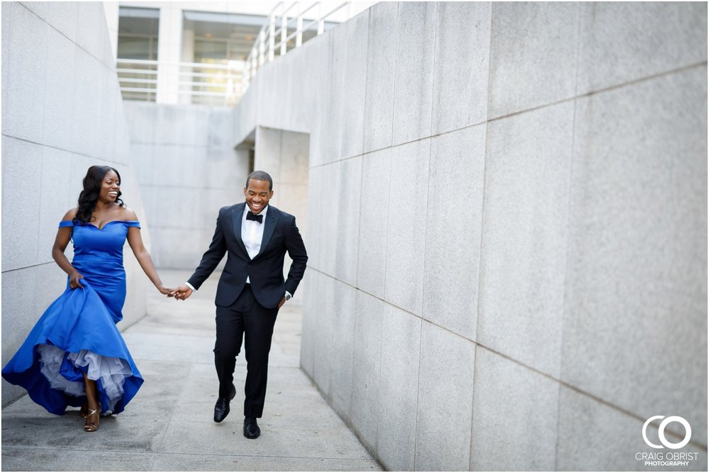 High Museum Atlanta Atlantic Station Engagement Portraits_0009.jpg
