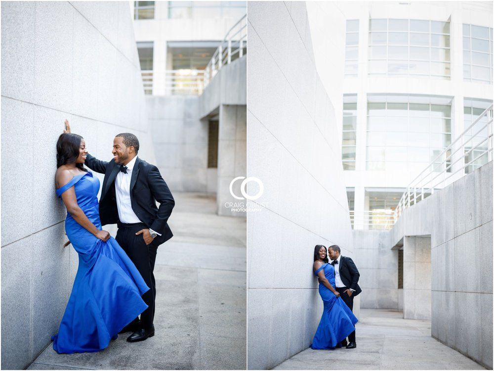 High Museum Atlanta Atlantic Station Engagement Portraits_0010.jpg