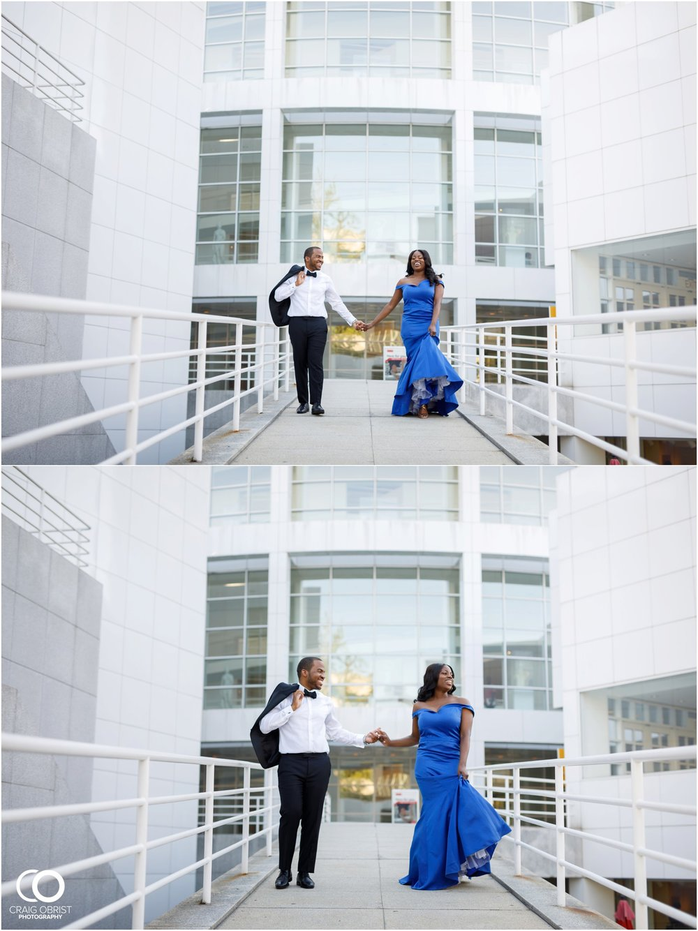 High Museum Atlanta Atlantic Station Engagement Portraits_0014.jpg
