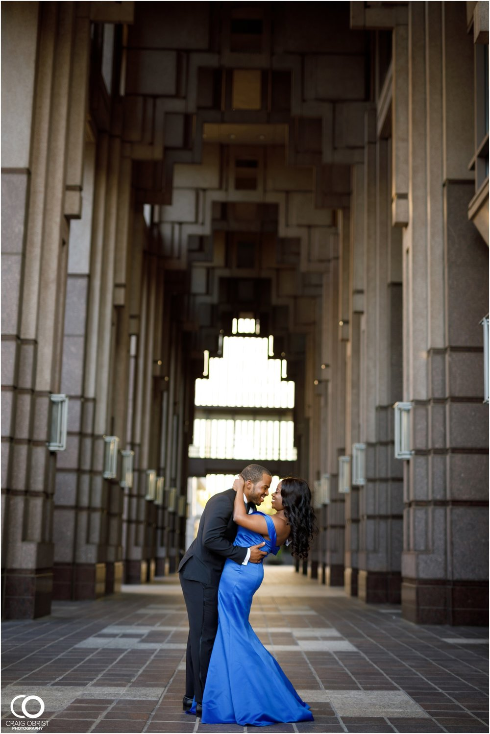 High Museum Atlanta Atlantic Station Engagement Portraits_0021.jpg