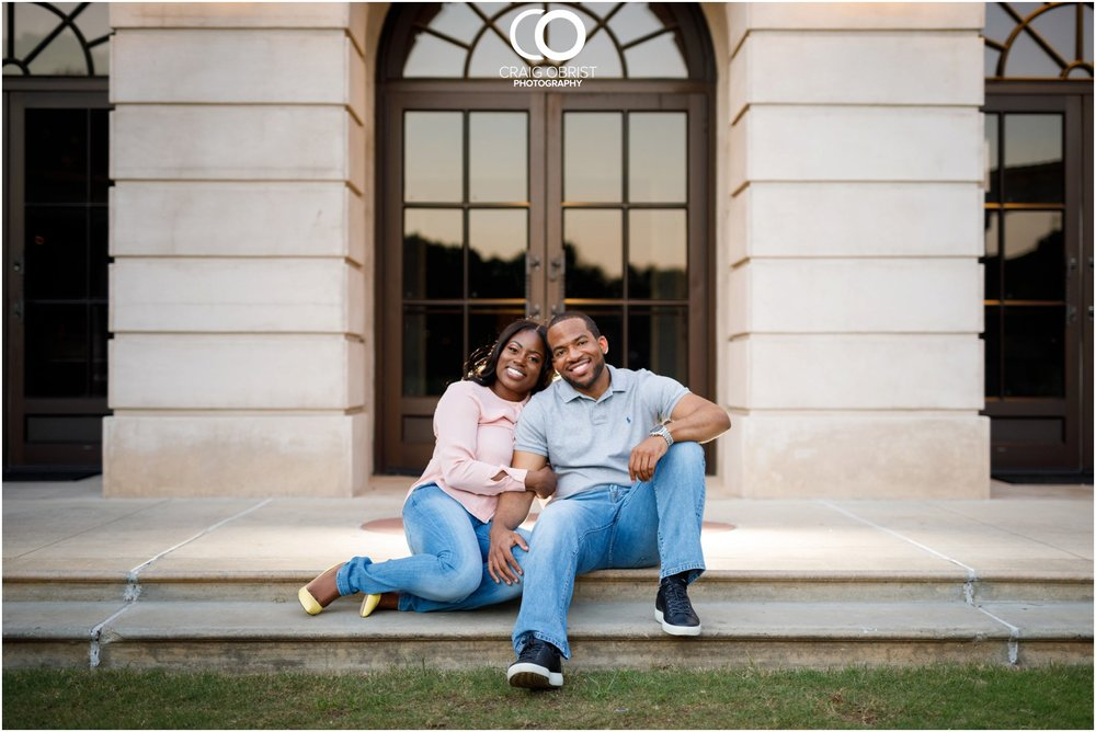 High Museum Atlanta Atlantic Station Engagement Portraits_0029.jpg