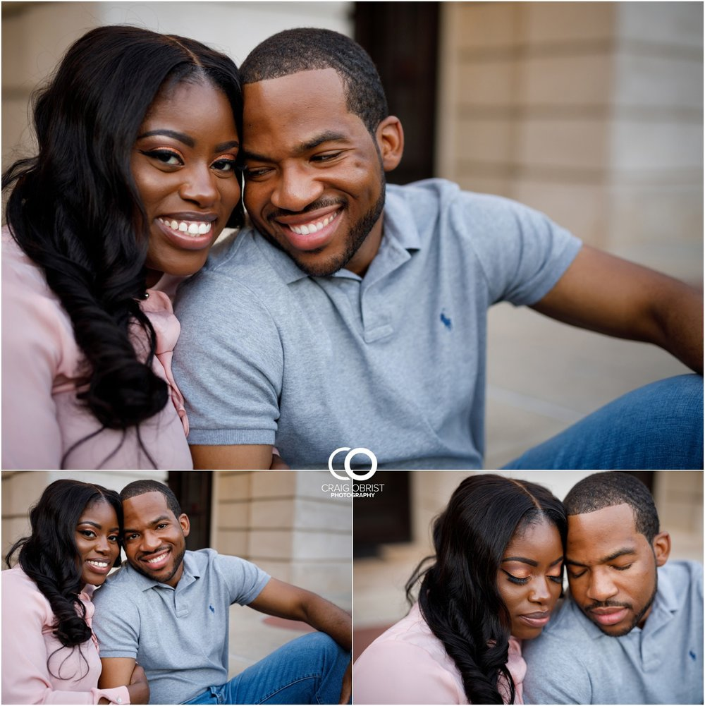 High Museum Atlanta Atlantic Station Engagement Portraits_0030.jpg