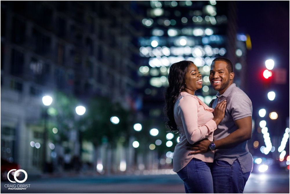 High Museum Atlanta Atlantic Station Engagement Portraits_0034.jpg