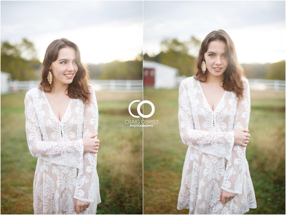Senior Portraits Horse Girl Farm Georgia_0009.jpg