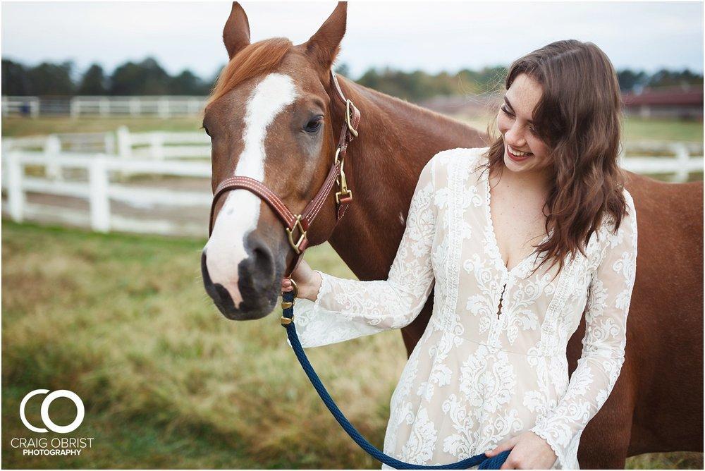 Senior Portraits Horse Girl Farm Georgia_0010.jpg