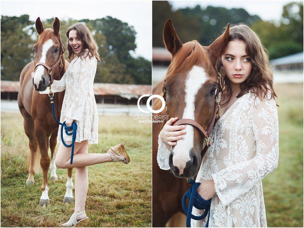 Senior Portraits Horse Girl Farm Georgia_0013.jpg