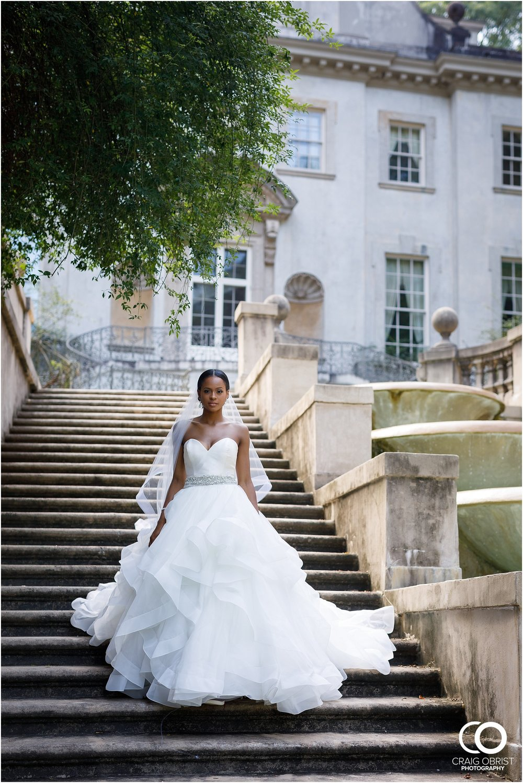 Swan House Atlanta History Center Wedding Portraits Luxury_0011.jpg