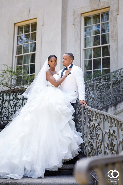 Swan House Atlanta History Center Wedding Portraits Luxury_0017.jpg