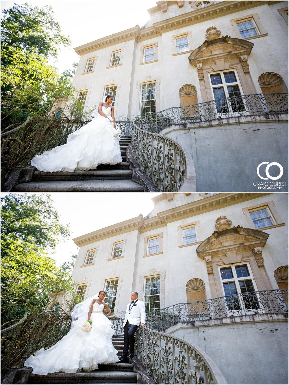 Swan House Atlanta History Center Wedding Portraits Luxury_0016.jpg
