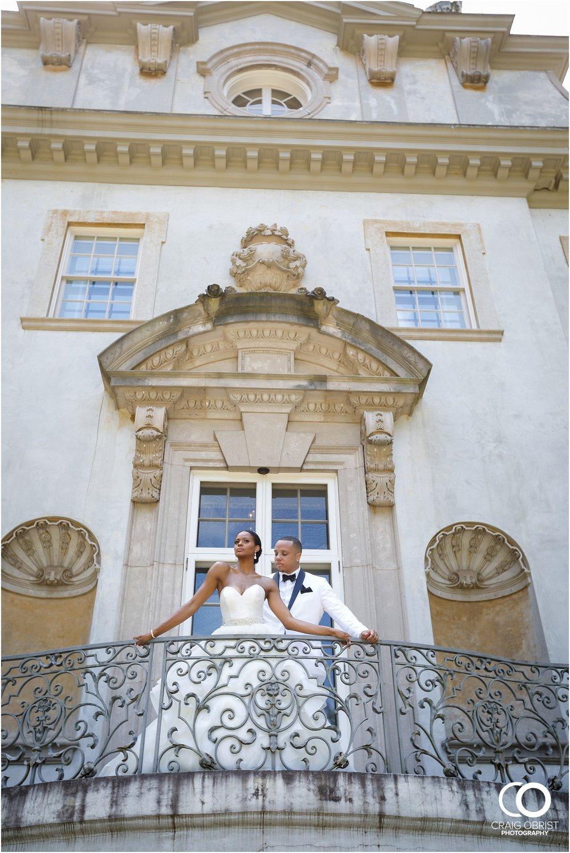 Swan House Atlanta History Center Wedding Portraits Luxury_0020.jpg