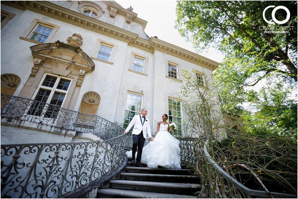 Swan House Atlanta History Center Wedding Portraits Luxury_0022.jpg
