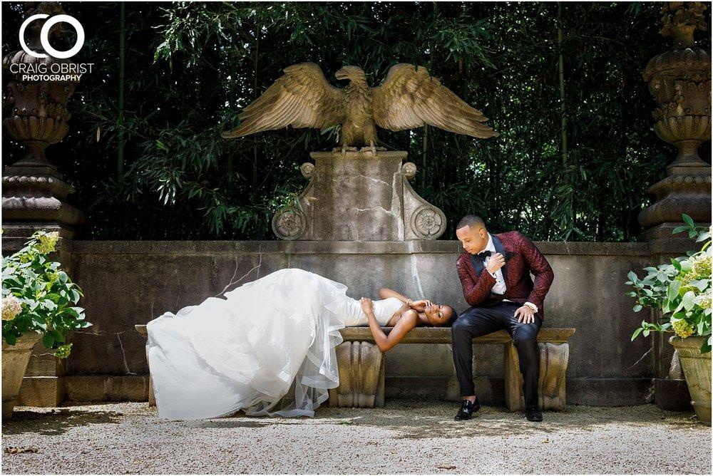Swan House Atlanta History Center Wedding Portraits Luxury_0044.jpg