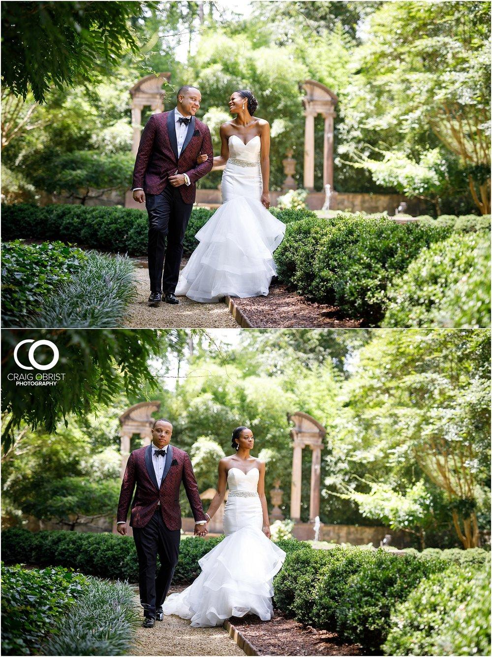 Swan House Atlanta History Center Wedding Portraits Luxury_0048.jpg