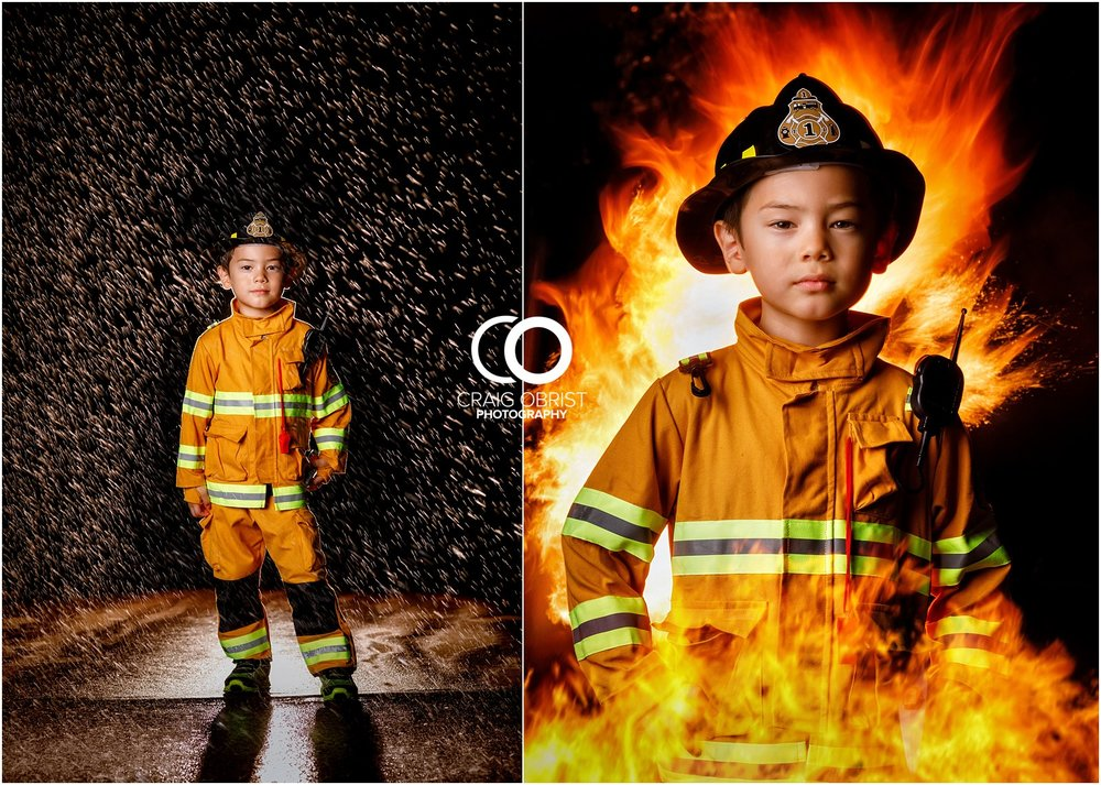 Unique Family Portraits Theme Firefighter Pool_0001.jpg
