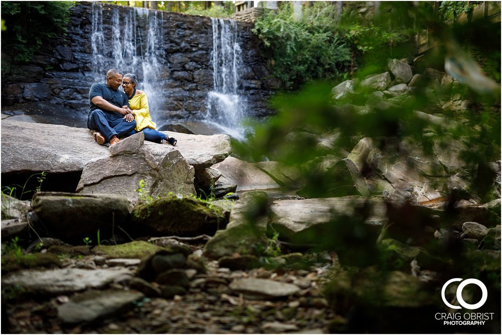 Life University Waterfall Marietta Square Engagment Portraits_0008.jpg