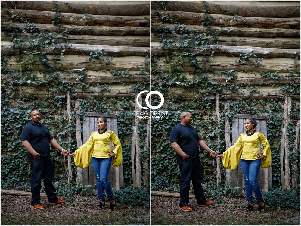 Life University Waterfall Marietta Square Engagment Portraits_0012.jpg