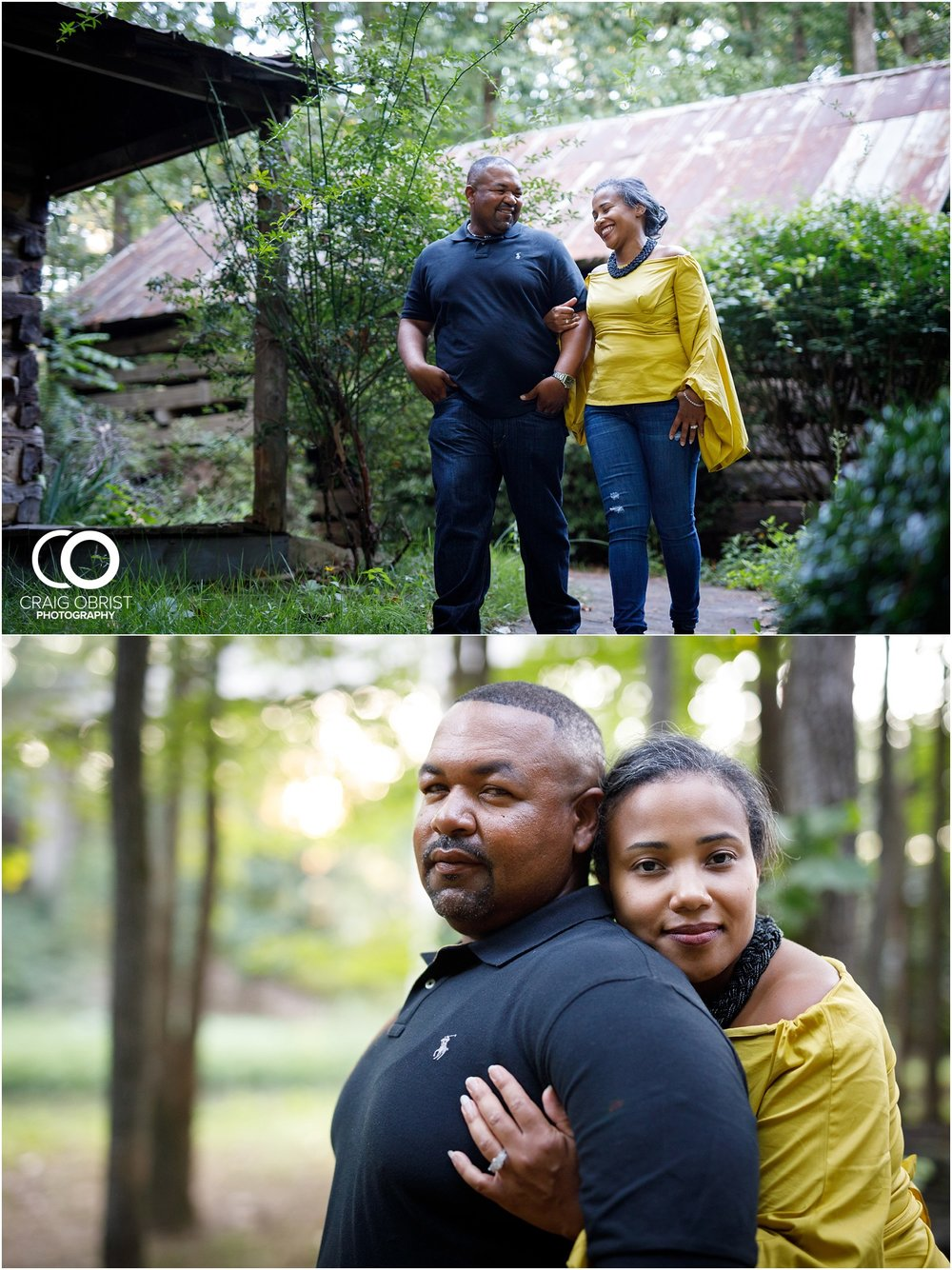 Life University Waterfall Marietta Square Engagment Portraits_0014.jpg