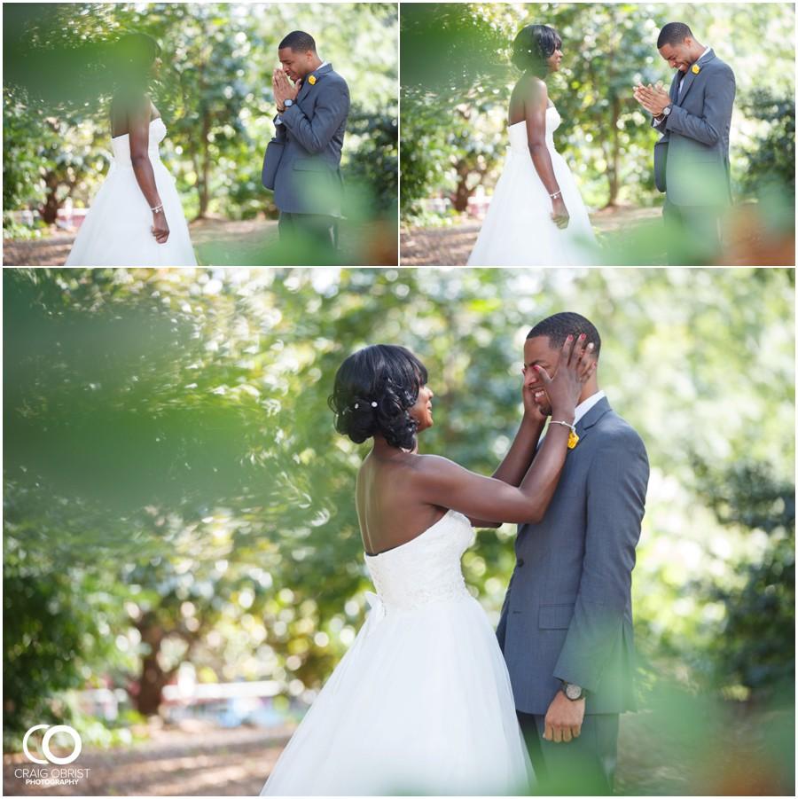 View Lindsey + Bradon's full wedding blog post  here .