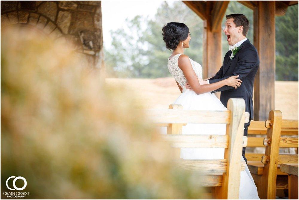 View Taren + Harrison's full wedding blog post  here .