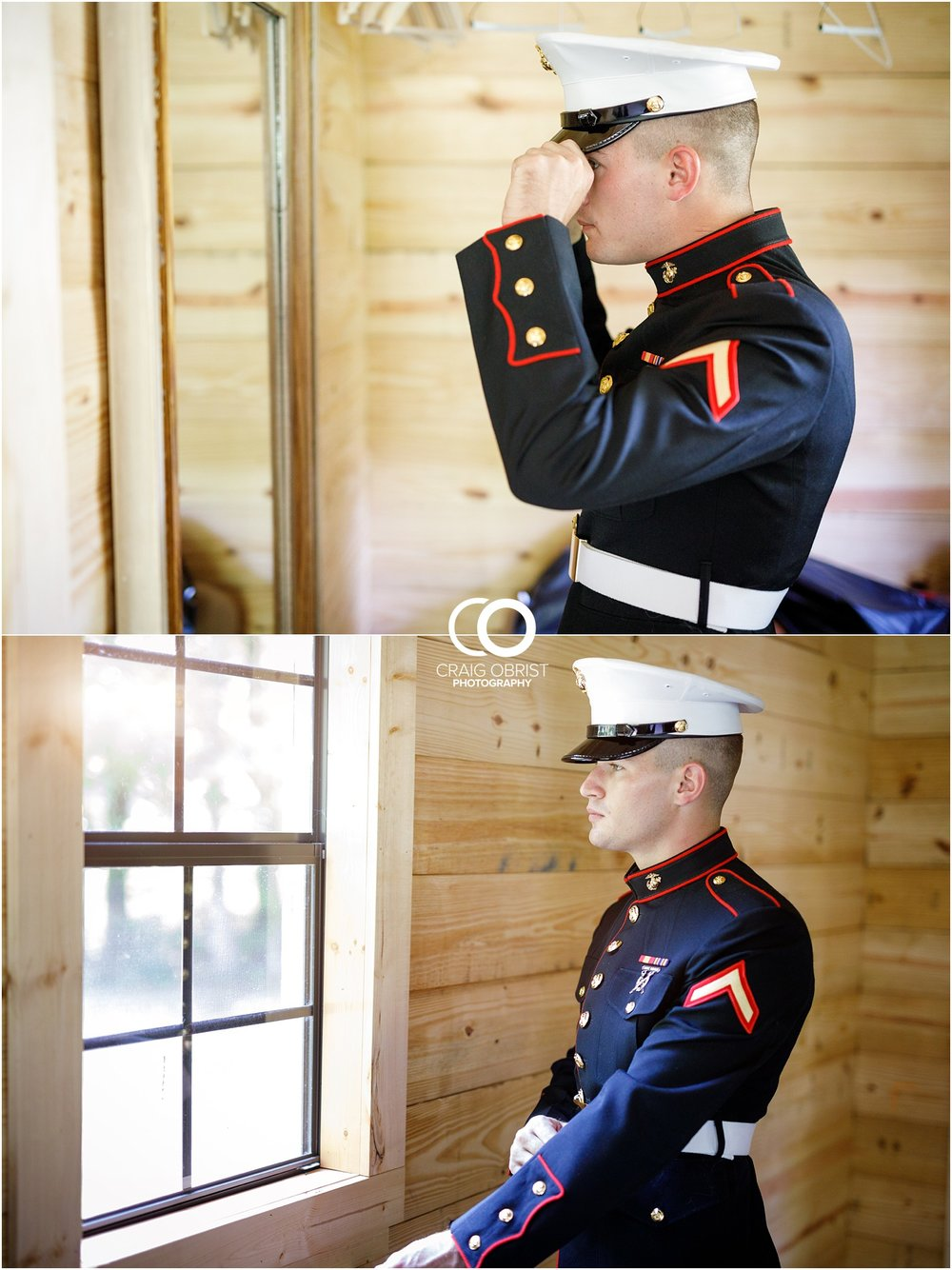 Willow Creek Farm North Georgia Mountain Marines Military Wedding_0042.jpg