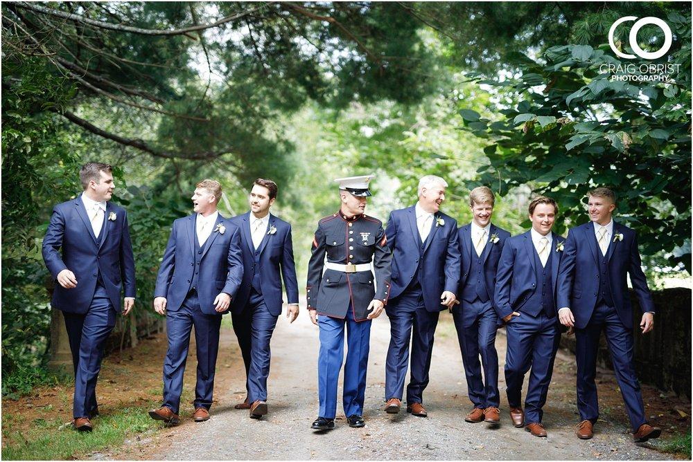 Willow Creek Farm North Georgia Mountain Marines Military Wedding_0047.jpg