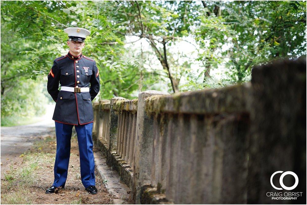 Willow Creek Farm North Georgia Mountain Marines Military Wedding_0048.jpg