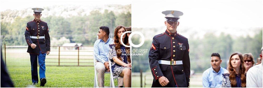 Willow Creek Farm North Georgia Mountain Marines Military Wedding_0055.jpg