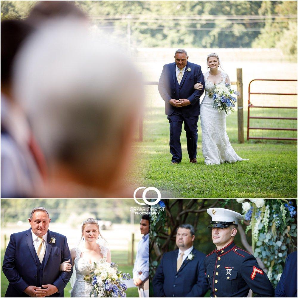 Willow Creek Farm North Georgia Mountain Marines Military Wedding_0057.jpg