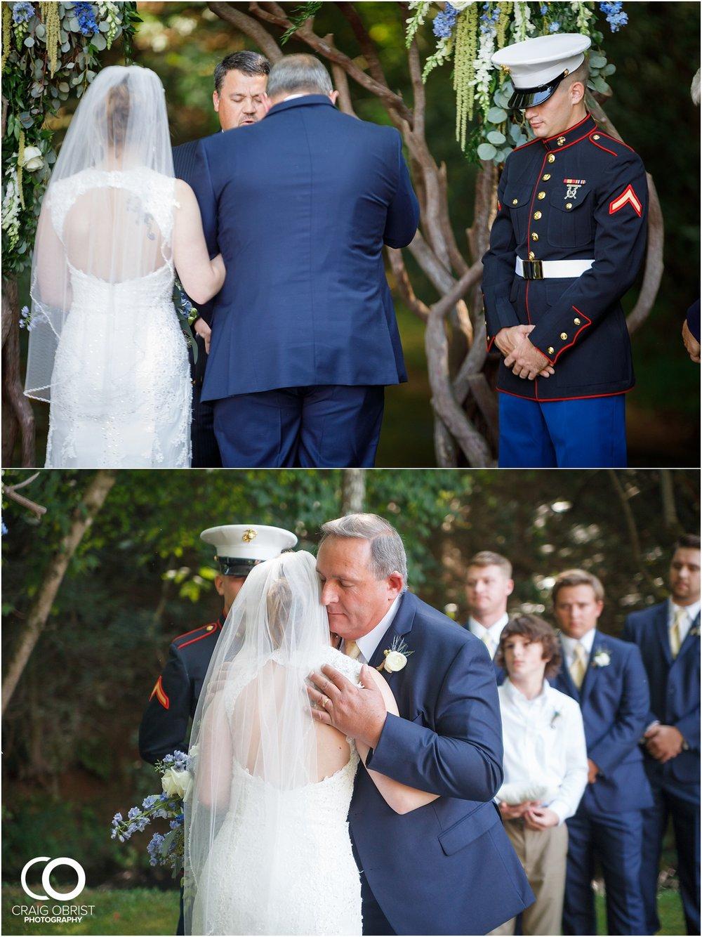 Willow Creek Farm North Georgia Mountain Marines Military Wedding_0058.jpg