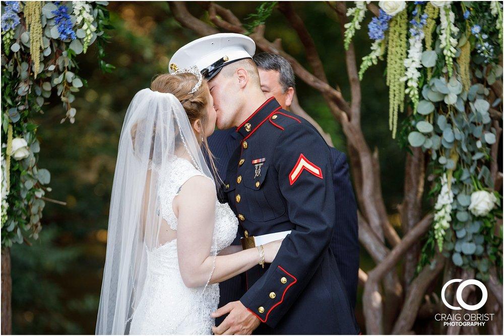 Willow Creek Farm North Georgia Mountain Marines Military Wedding_0064.jpg