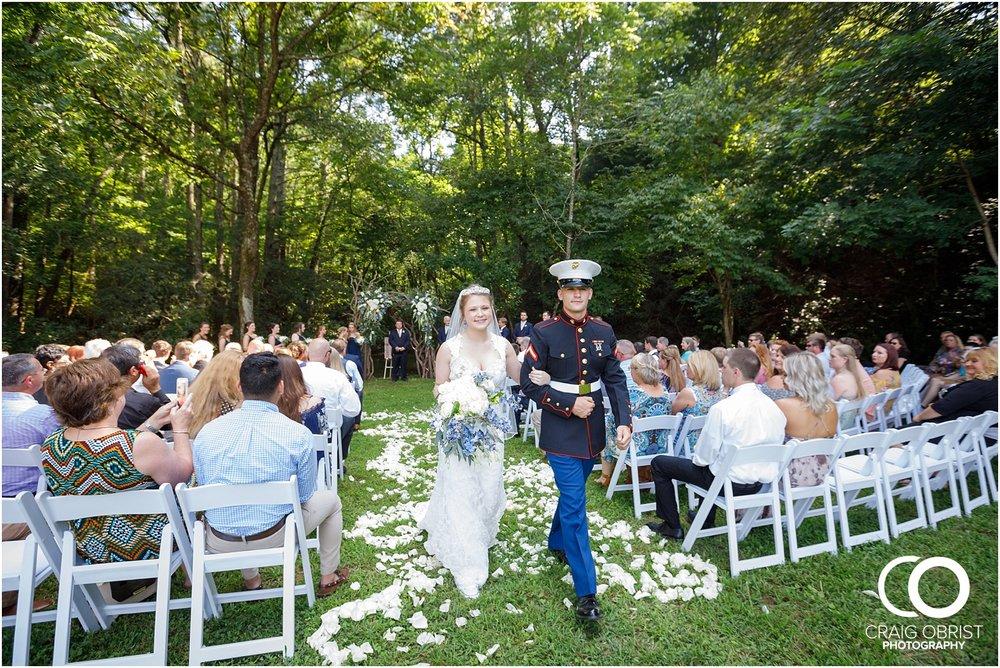 Willow Creek Farm North Georgia Mountain Marines Military Wedding_0066.jpg