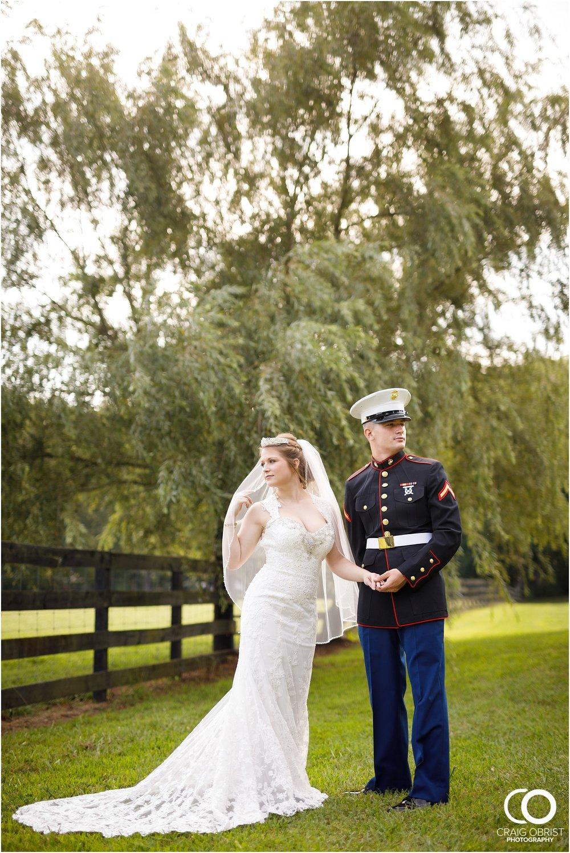 Willow Creek Farm North Georgia Mountain Marines Military Wedding_0078.jpg