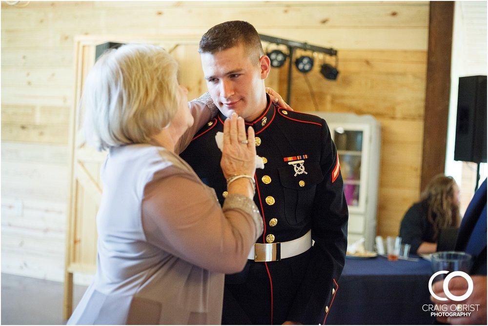 Willow Creek Farm North Georgia Mountain Marines Military Wedding_0090.jpg