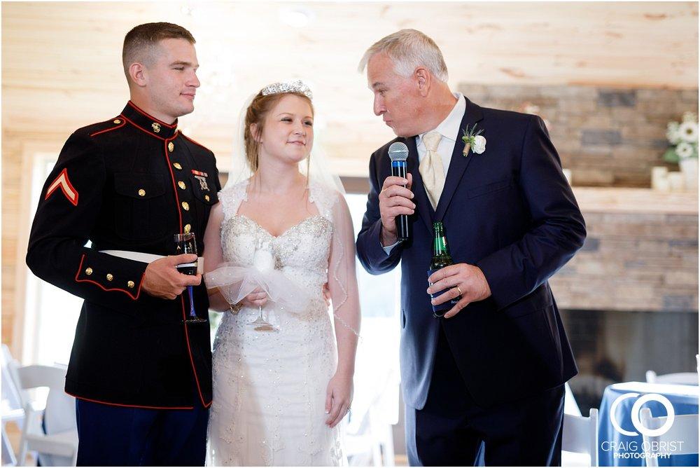 Willow Creek Farm North Georgia Mountain Marines Military Wedding_0092.jpg