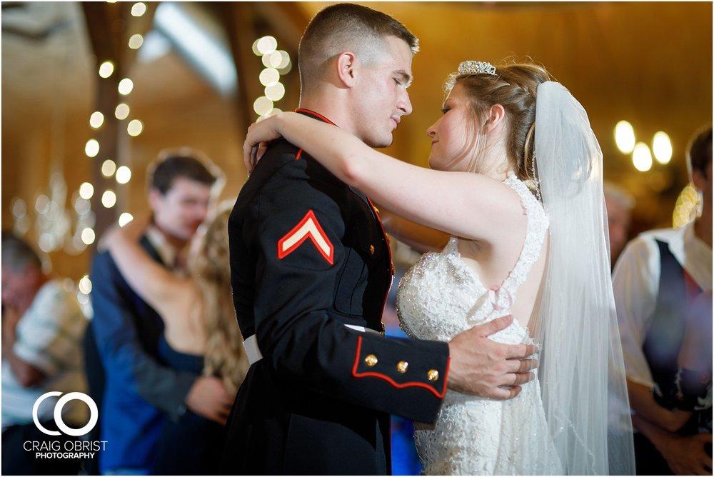 Willow Creek Farm North Georgia Mountain Marines Military Wedding_0102.jpg