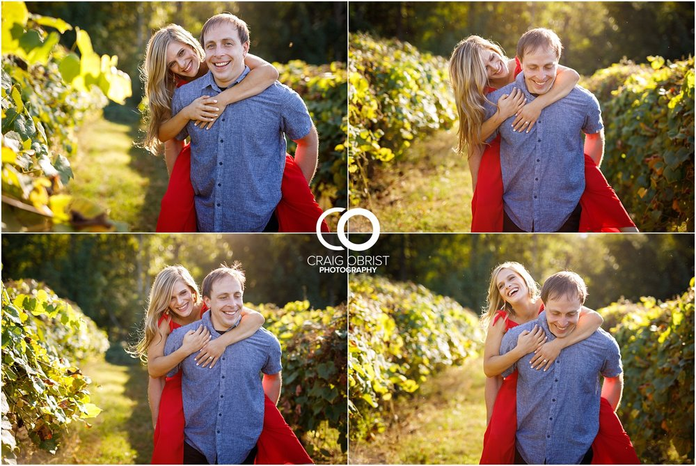 sunflowers fields north georgia engagement portraits wine vineyard_0013.jpg