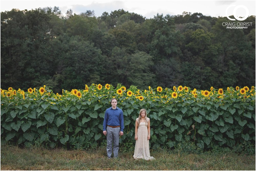 sunflowers fields north georgia engagement portraits wine vineyard_0037.jpg