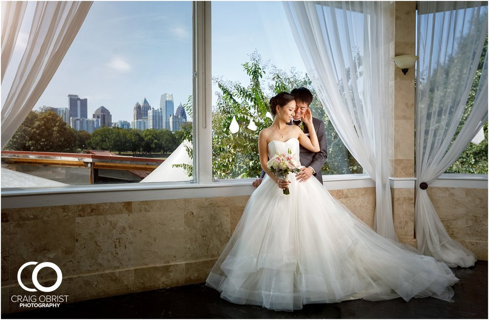 Piedmont Park Loews Hotel Park Tavern Wedding Portraits_0049.jpg