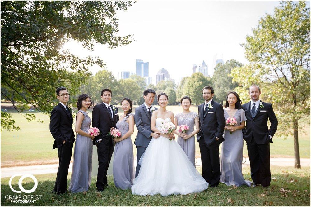 Piedmont Park Loews Hotel Park Tavern Wedding Portraits_0050.jpg