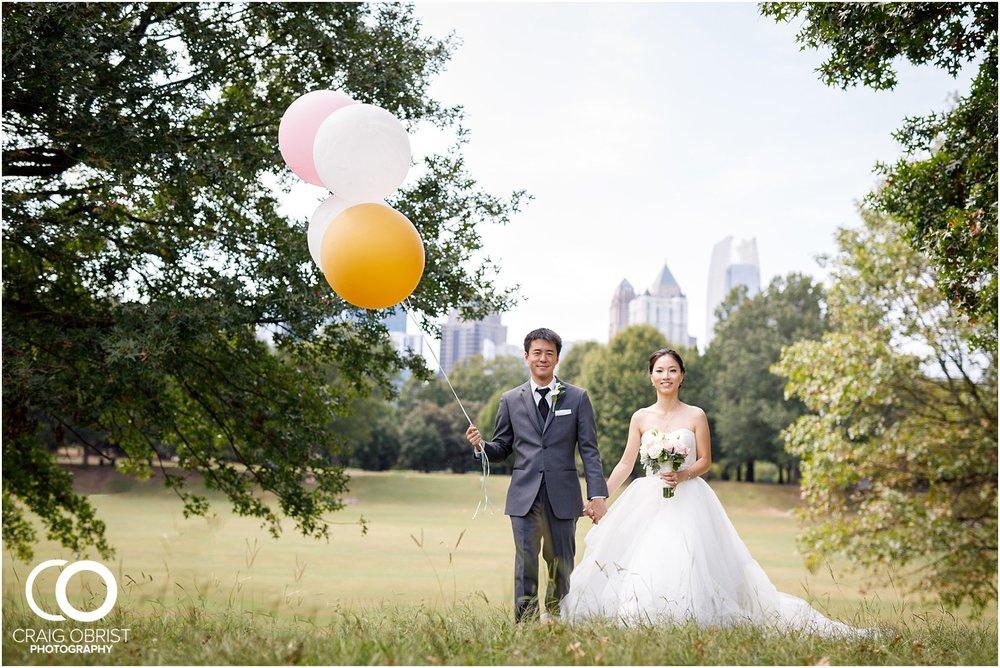 Piedmont Park Loews Hotel Park Tavern Wedding Portraits_0059.jpg
