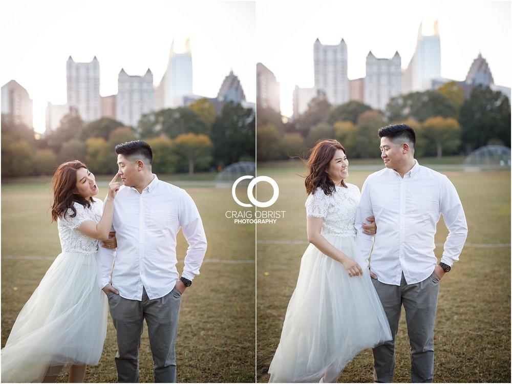 Piedmont Park Atlanta Skyline Engagement Portraits_0022.jpg