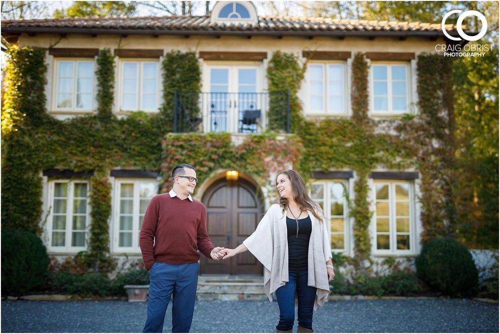 Montaluce Winery Vineyard Georgia Engagement Portraits_0010.jpg