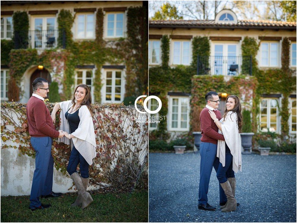 Montaluce Winery Vineyard Georgia Engagement Portraits_0009.jpg