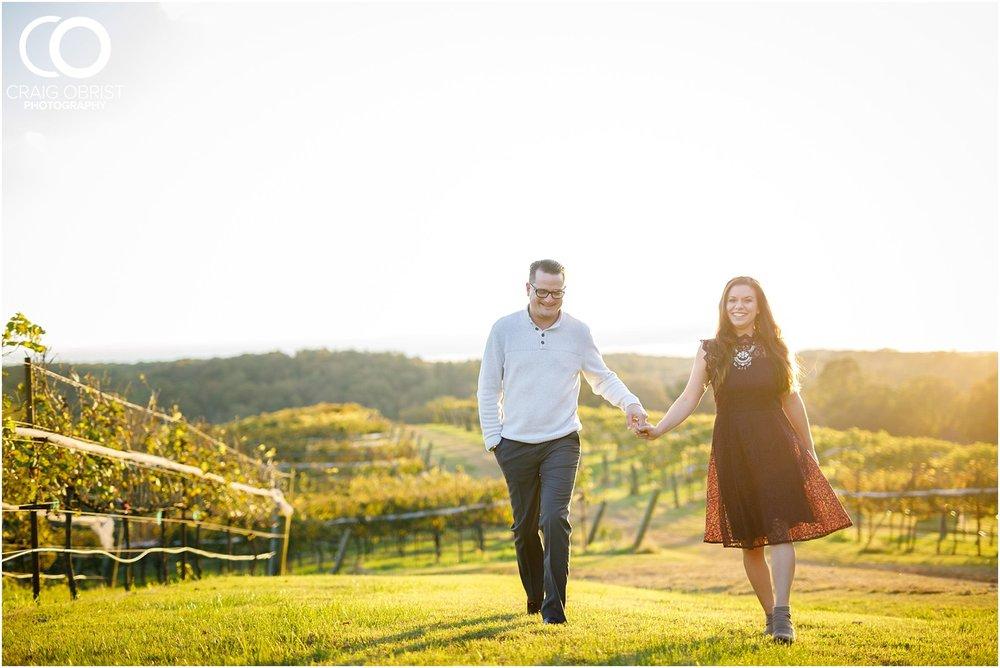 Montaluce Winery Vineyard Georgia Engagement Portraits_0028.jpg