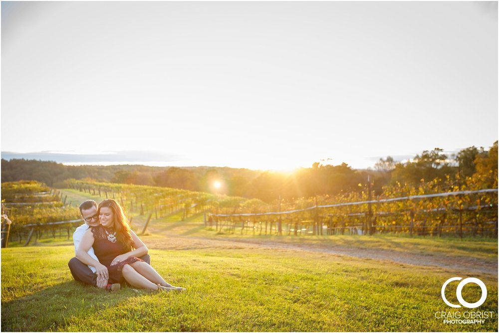 Montaluce Winery Vineyard Georgia Engagement Portraits_0030.jpg