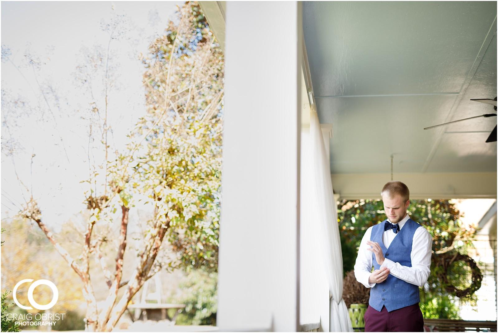 Maggie + Kody / Sweet Meadow Farm Wedding — Craig Obrist Photography