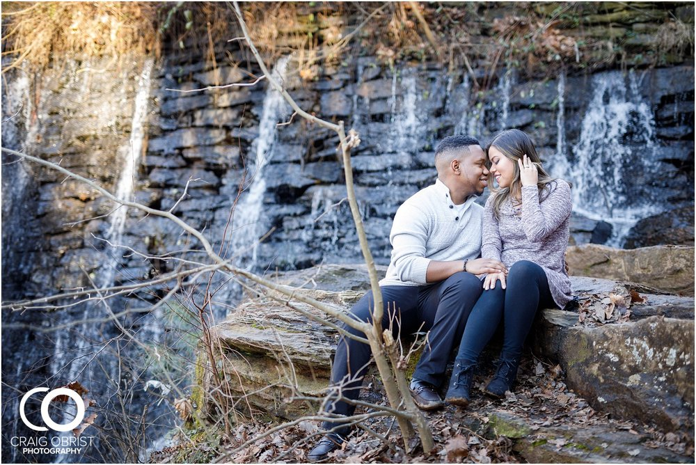 Roswell Mill Waterfall Engagement Portraits Downtown_0002.jpg
