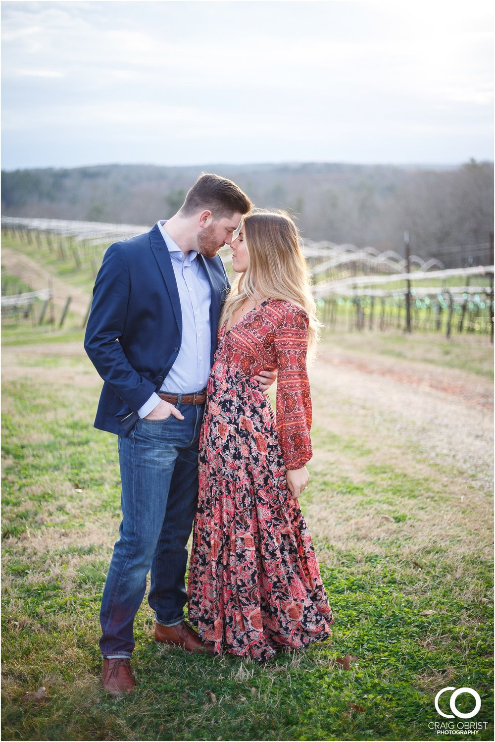 Montaluce Winery North Georgia Vineyard Engagement Portraits_0020.jpg