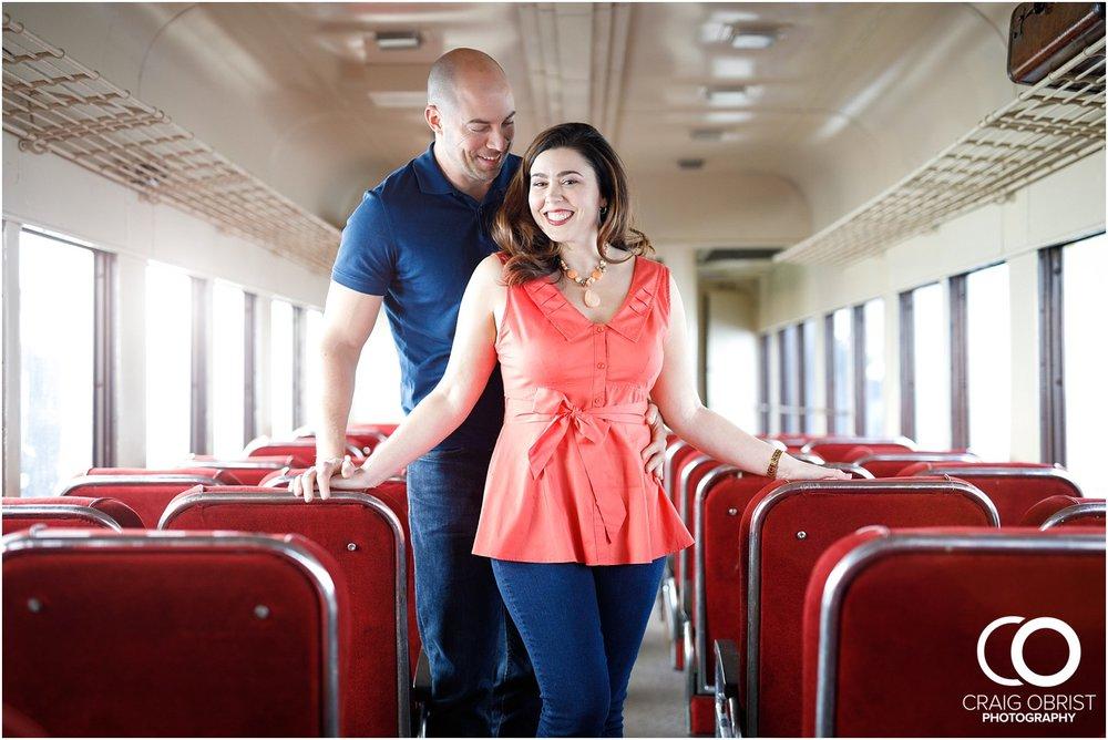 Southeastern Railway Museum Engagement Portraits Atlanta_0002.jpg